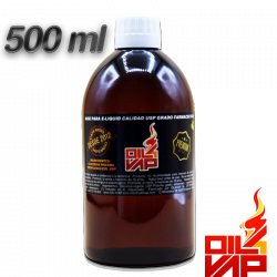 OIL4VAP Base 500ml 40PG/60VG